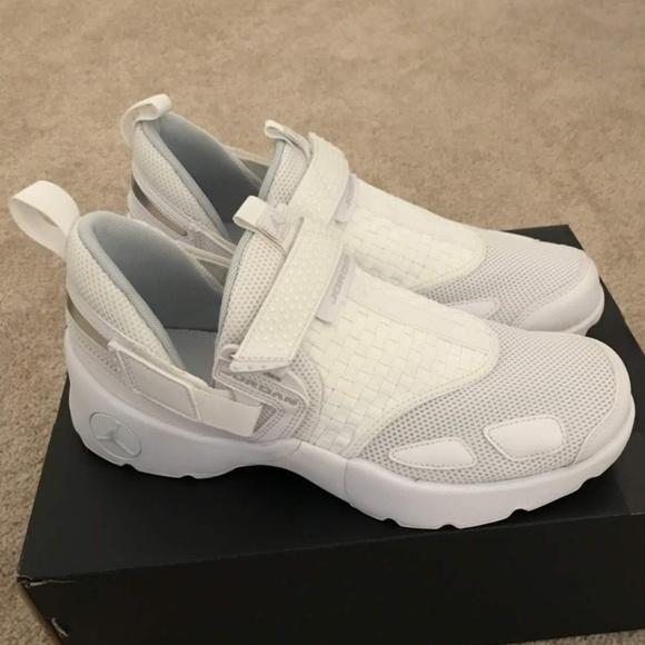 size 40 04464 636fa New Men s Nike Jordan Trunner LX Shoes Size 9